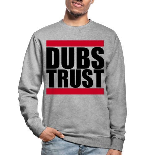 dubstrust run dmc - Unisex Sweatshirt