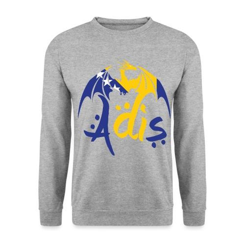 draaakbosnie png - Mannen sweater