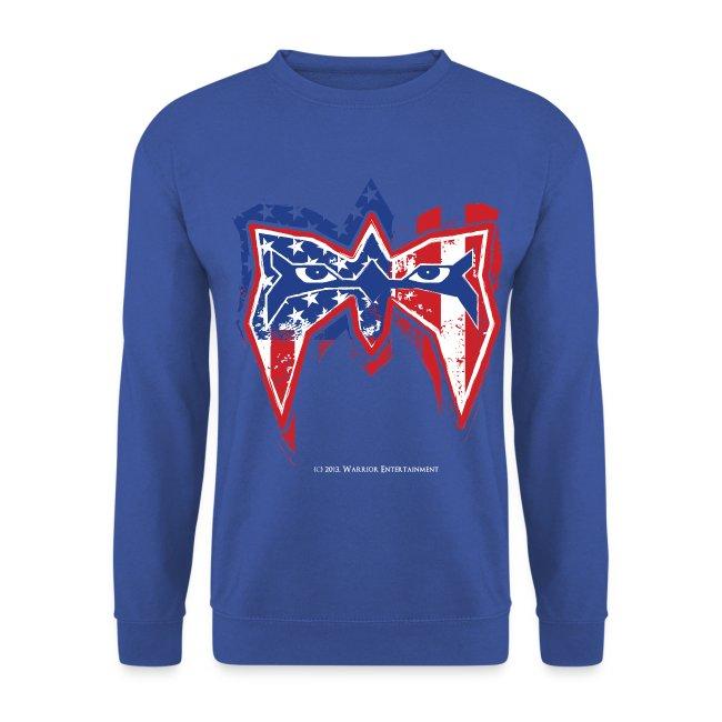 USA warrior sweatshirt 4