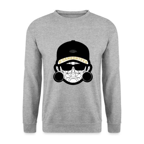 dankontees png - Men's Sweatshirt