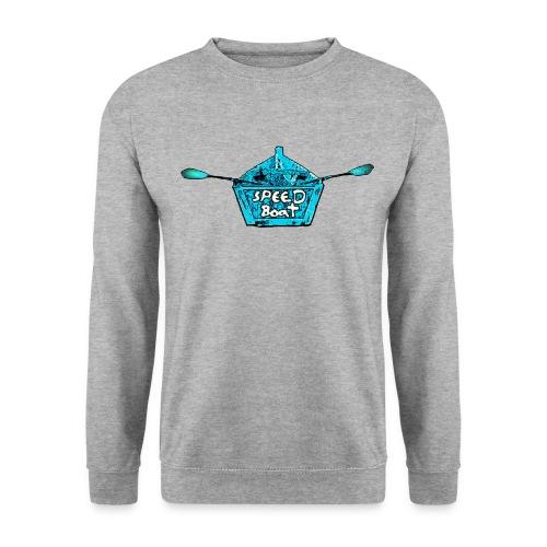 speedboat - Sweat-shirt Homme