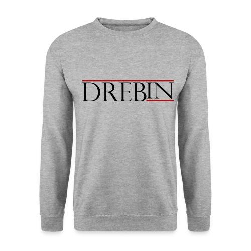 drebin1 png - Männer Pullover