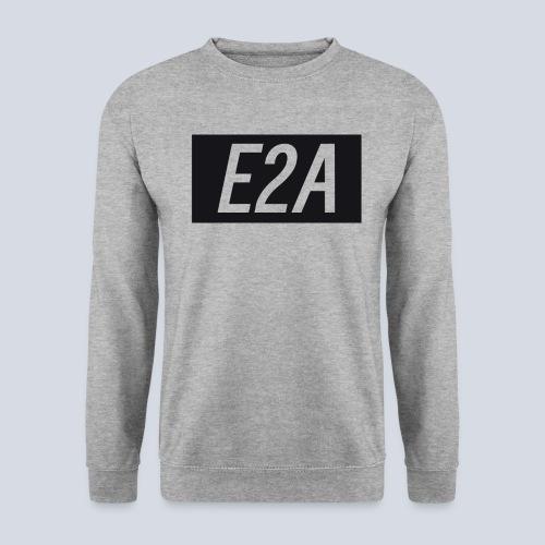 E2A SHIRT LOGO - Unisex Sweatshirt