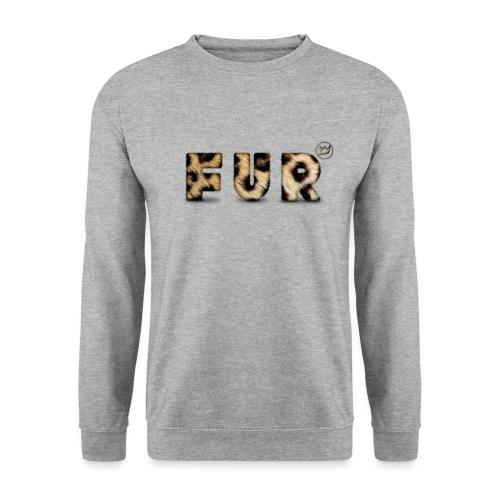 Fur HN png - Sweat-shirt Homme