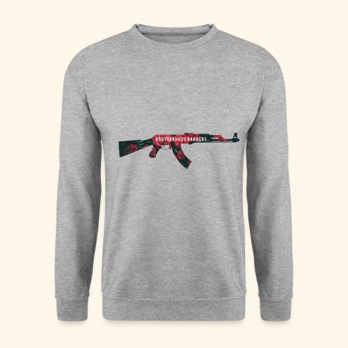 AK47 Brotherhood Barbers - Men's Sweatshirt