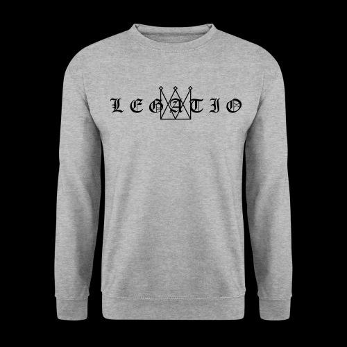Legatio Fraktur - Men's Sweatshirt