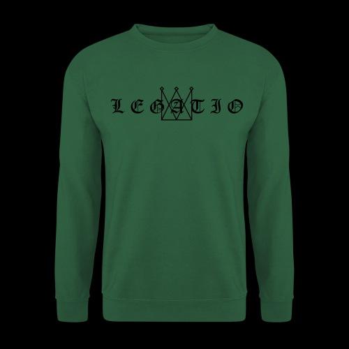Legatio Fraktur - Unisex Sweatshirt