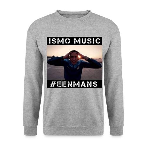 shirtbedrukking png - Unisex sweater