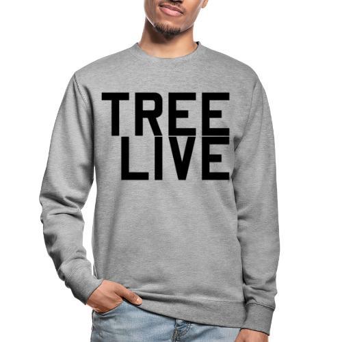 treelive - Unisex Sweatshirt