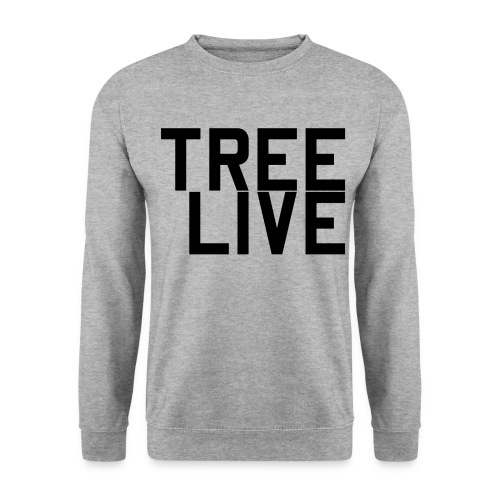 treelive - Men's Sweatshirt