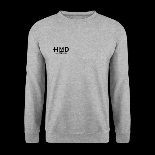 Hmd original logo - Unisex sweater