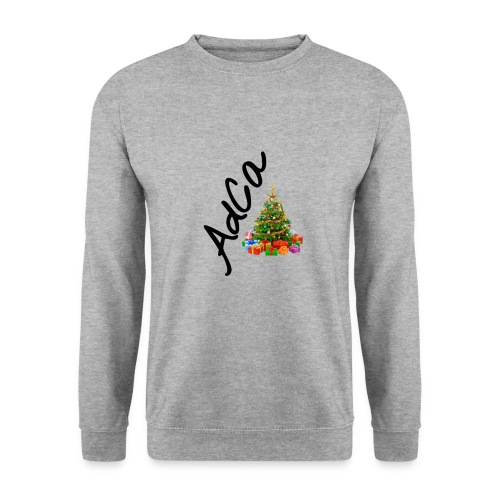 ADCA Christmas Collection - Männer Pullover