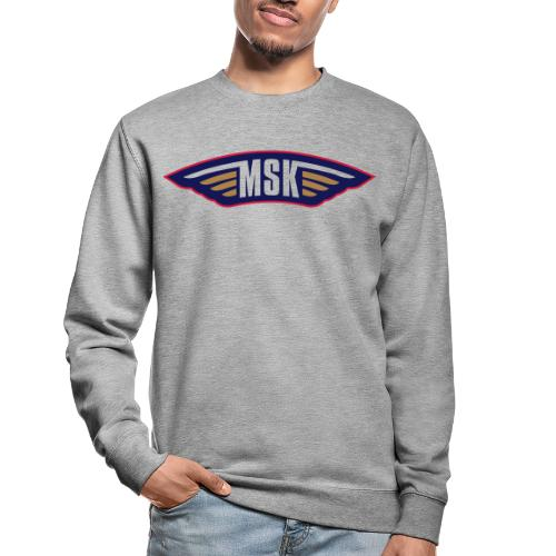 MSK - Unisex sweater