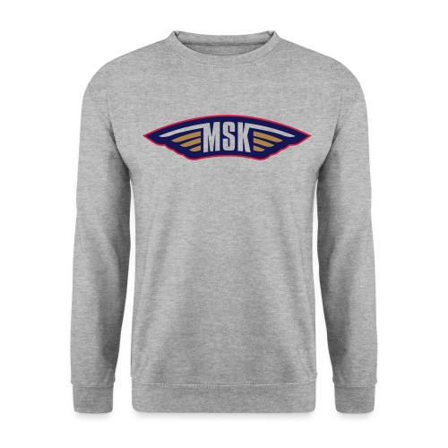 MSK - Herre sweater