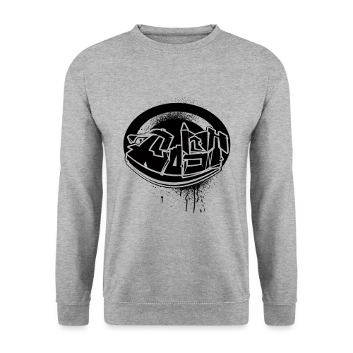 8 png - Unisex Pullover