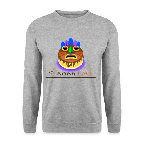 Shaman Cake Official - Felpa da uomo