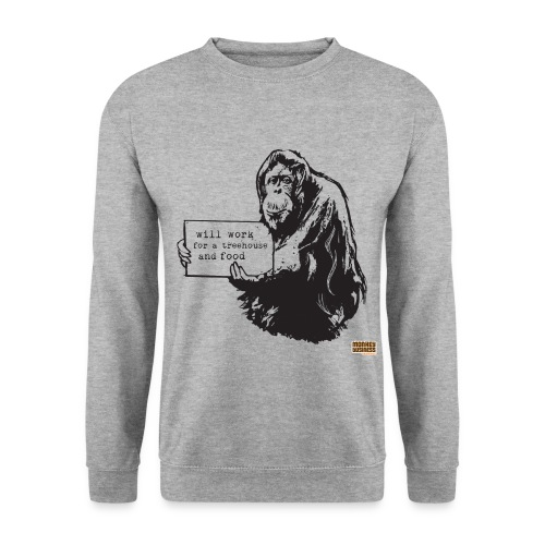 Glenn Doherty - Mannen sweater