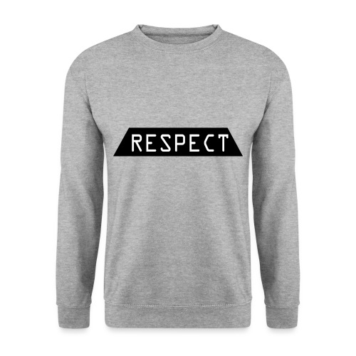 Respect - Genser for menn