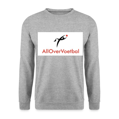 aov png - Unisex sweater