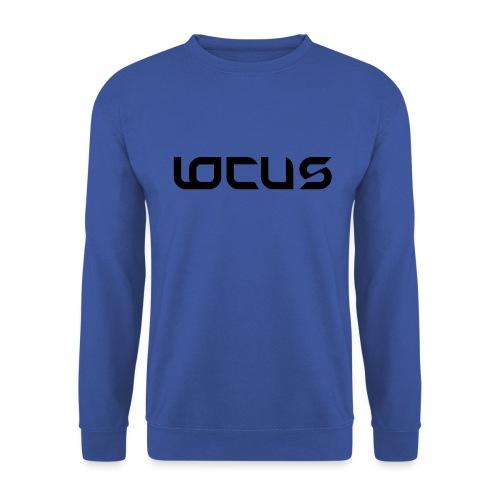 LocusBlack - Unisex Sweatshirt