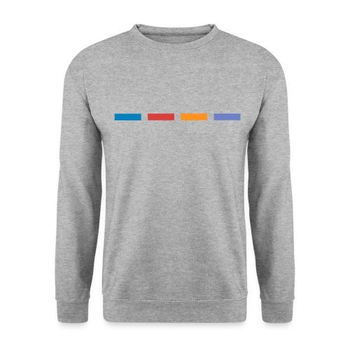 turtles - Men's Sweatshirt
