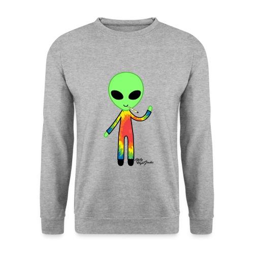 High Alien - Men's Sweatshirt