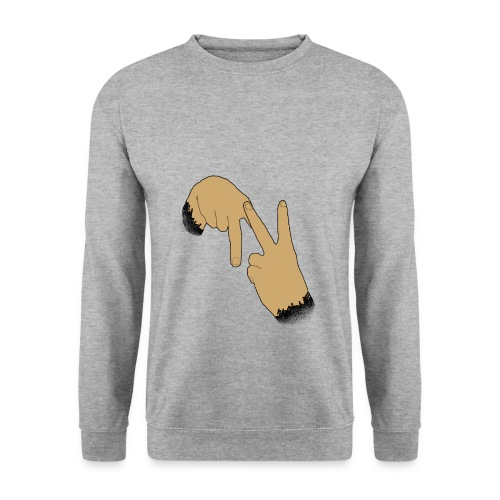 Double N - Sweat-shirt Homme