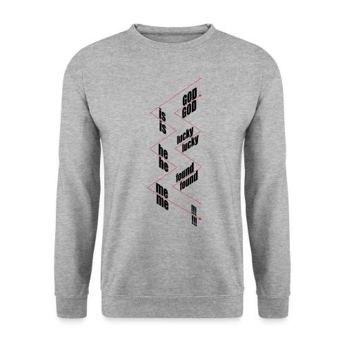 G.I.L.H.F.M. - Mannen sweater