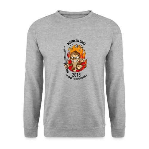 Fire monkey - Men's Sweatshirt