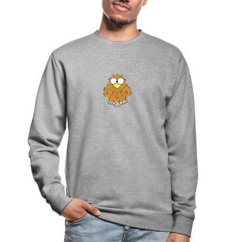 Niki Owl - Unisex Sweatshirt
