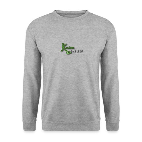 Kaslum Gaming Logo - Unisex sweater