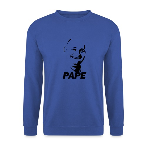 PAPE - Herre sweater