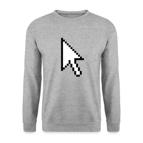 Mouse Arrow - Unisex sweater