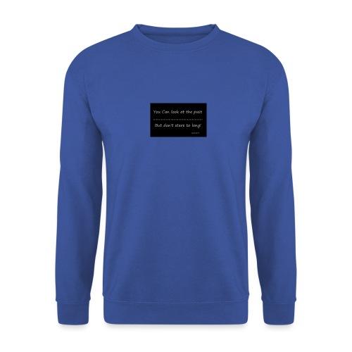 past - Unisex sweater