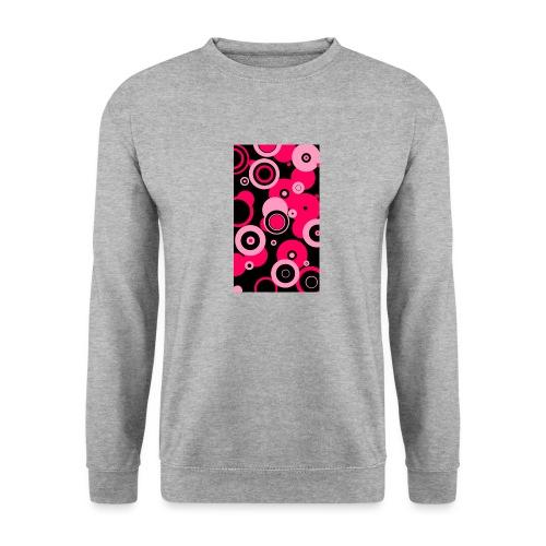 Dream in pink - Männer Pullover