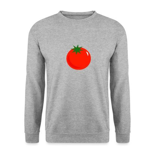 Tomate - Sudadera unisex