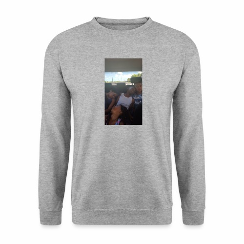 Family - Men's Sweatshirt