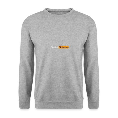 Tactical Shitheads Pornhub Style - Unisex Pullover
