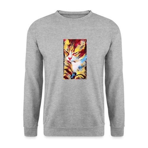 Streetcat Honey - Männer Pullover