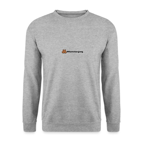 Hamstergang - Unisex Pullover