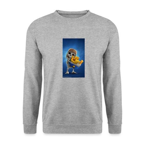 TheClashGamer t-shirt - Unisex Pullover
