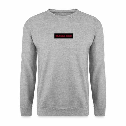 MAMA BOB - Unisex sweater