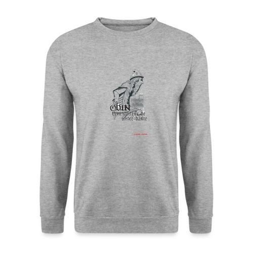 ODIN l'enchanteur de NOTRE DAME - Sweat-shirt Unisexe