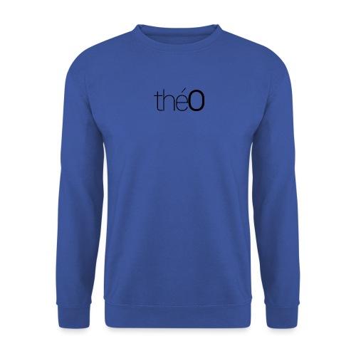 théO - Sweat-shirt Unisex