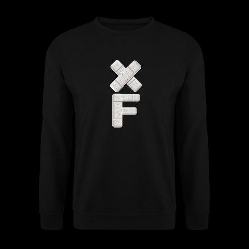XF Xanax Logo - Unisex Pullover