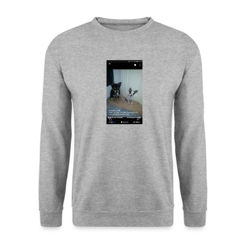 Dogs - Unisex Sweatshirt