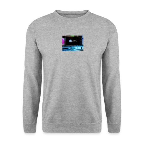 technics q c 640 480 9 - Men's Sweatshirt