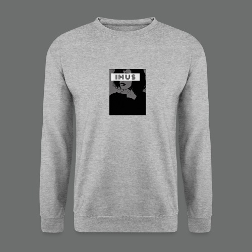 IMUS MOVEMENT - Herre sweater