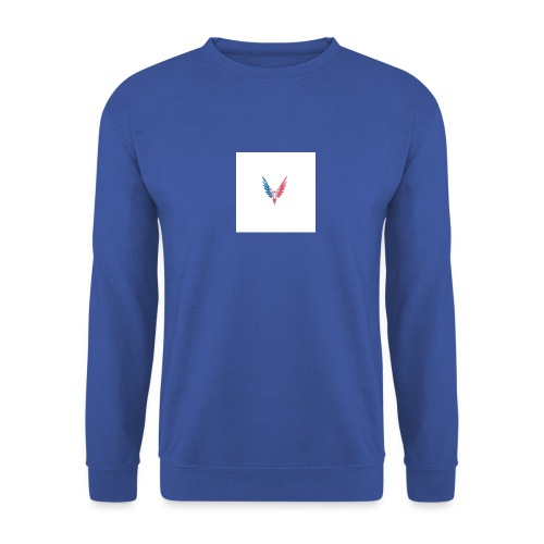 American bird. - Unisex Sweatshirt
