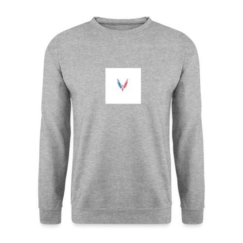 American bird. - Men's Sweatshirt